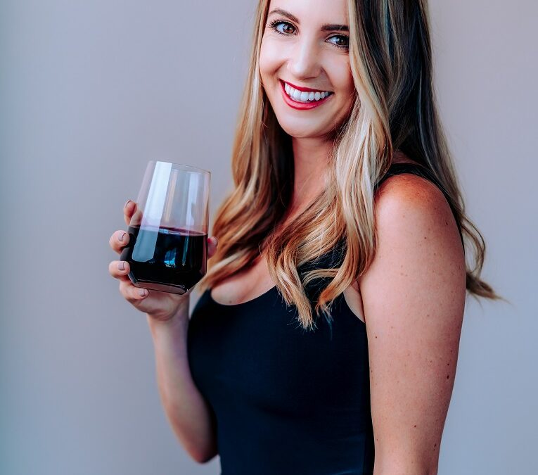 Wine for Weight-Loss and Self Care